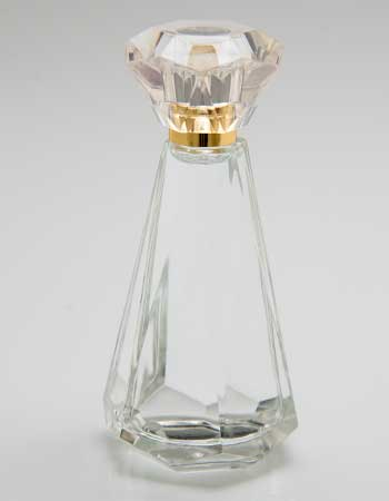 Diamond Hi-Profile Perfume Bottle